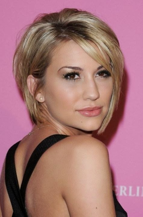 The Best Lm Carmen Beautiful Short Layered Bob Hairstyles Pictures