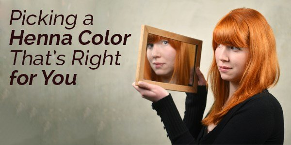 The Best Picking A Henna Hair Color That S Right For You Morrocco Pictures