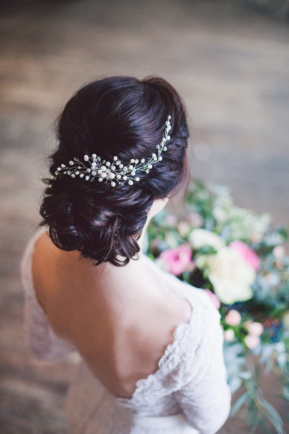 The Best 25 Drop Dead Bridal Updo Hairstyles Ideas For Any Wedding Venues – Stylish Wedd Blog Pictures