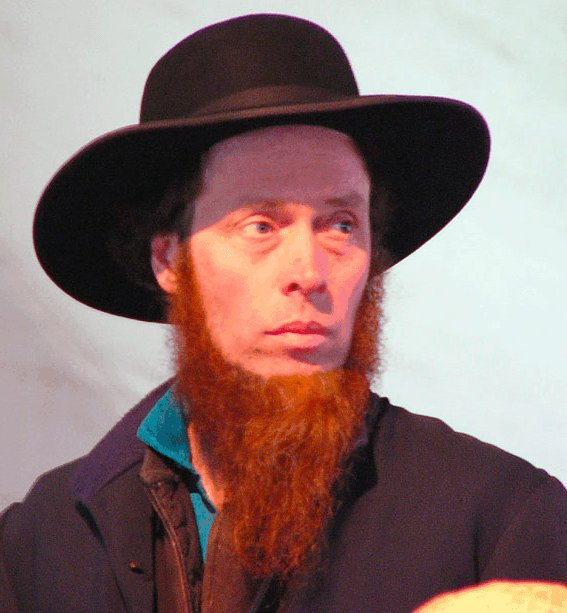 The Best 15 Exemplary Amish Beards To Copy July 2019 Pictures