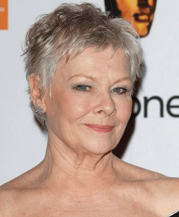 The Best 28 Best Short Hairstyles For Women Over 50 Pictures