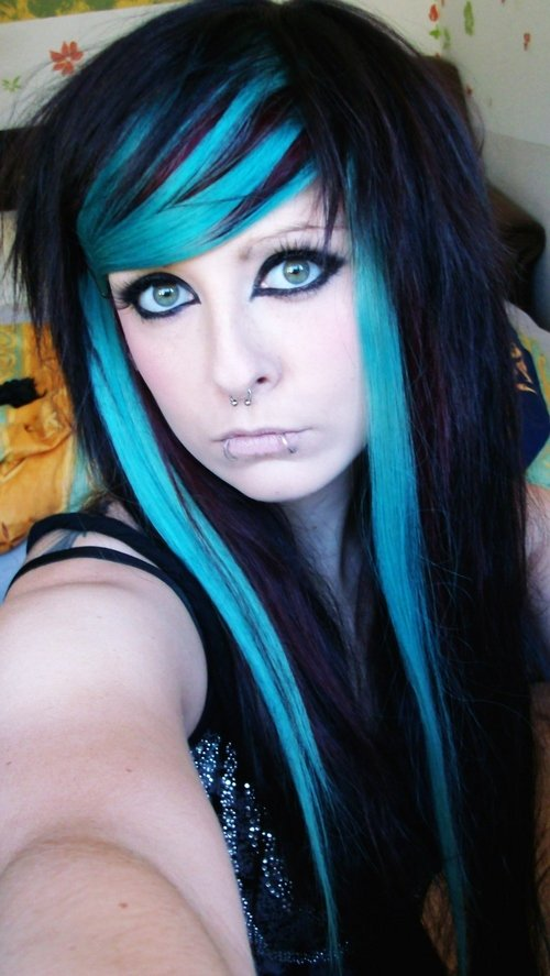 The Best Emo Haircuts For Ultra Chic Look Hair Style Pictures