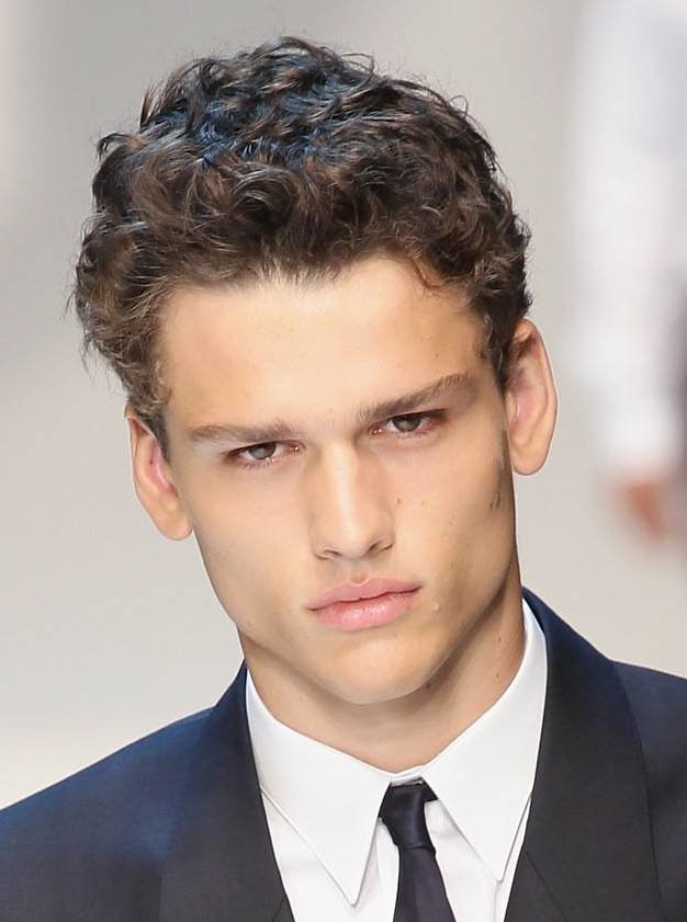 The Best Short Hairstyles For Men Pictures