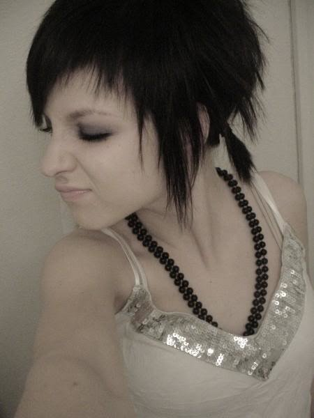 The Best Poisonyaoi Emo Short Hairstyles Pictures
