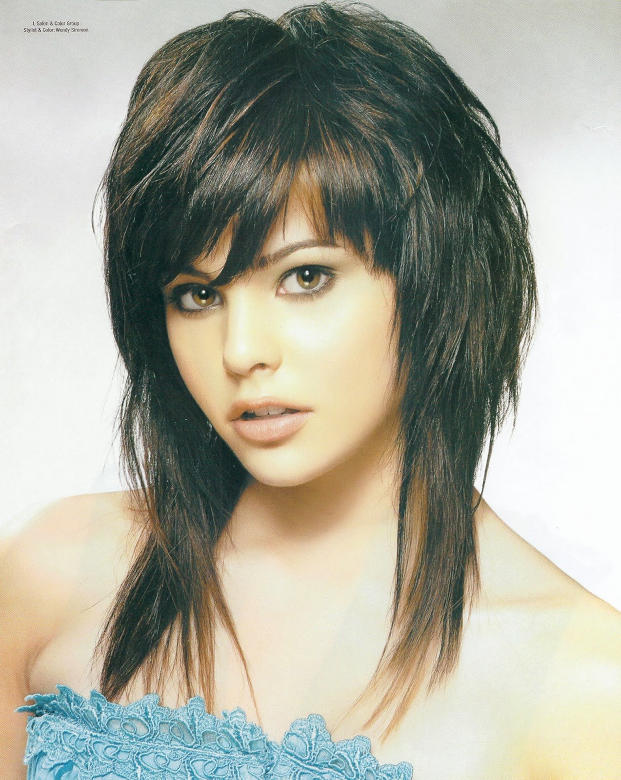 The Best Sh*G Hairstyles For Women Hairstyles For Women Pictures