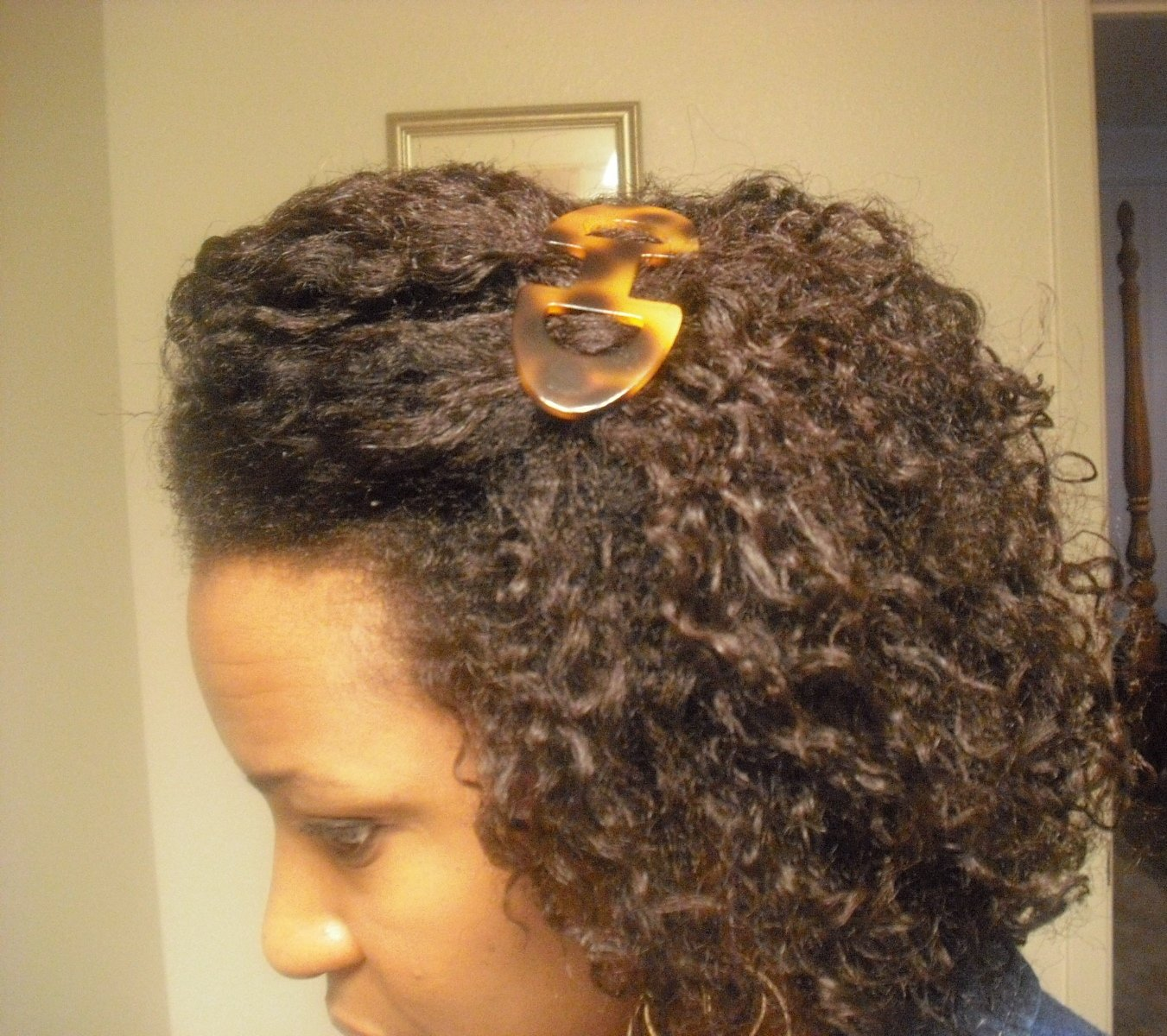 The Best Healthy Happy Hair Transitioning To Natural Hair Need Help Pictures