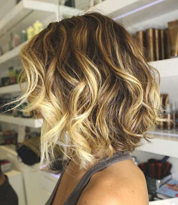 The Best Beach Hairstyles For Summer 2015 Pictures