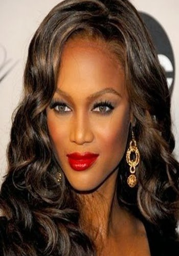 The Best Black Celebrity Hairstyles 2014 Celebrity Magazine Pictures