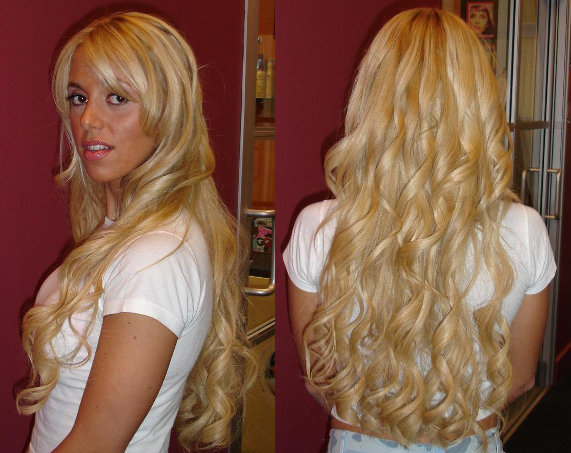 The Best New Hair Hair Extensions Pictures