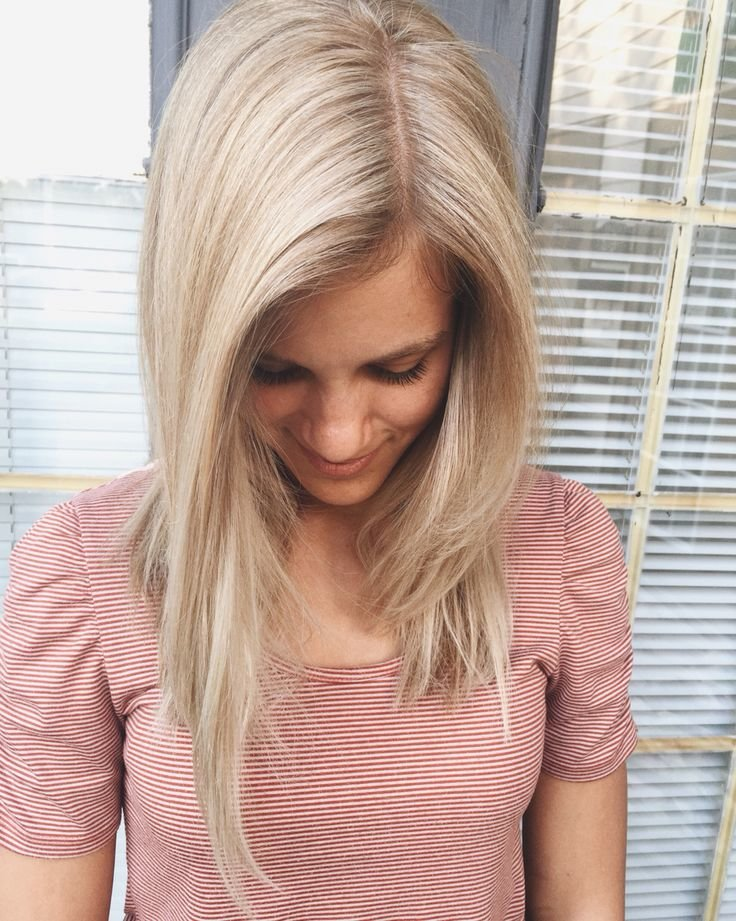 The Best Adorable Beige Blonde Hairstyles The Haircut Web Pictures