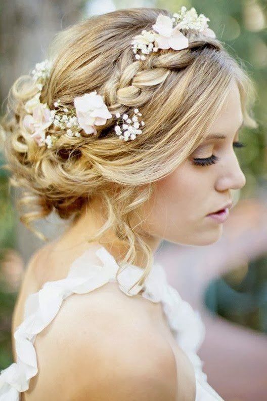 The Best Wedding Ideas Blog Lisawola Wedding Hairstyle Ideas For Pictures