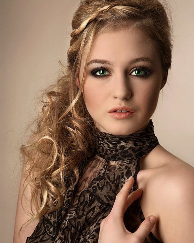 The Best Hair Styles Pictures