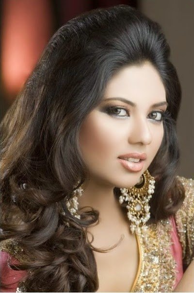 The Best Hair Styles And Ideas Dulhan Makeup And Hairstyle Tips Pictures