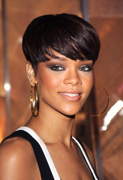 The Best Short Haircuts For Black Women Easy Hairstyles For Short Pictures