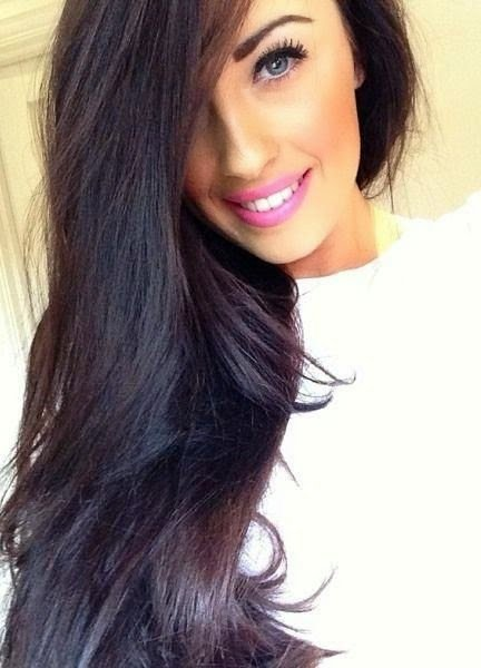 The Best 6 Amazing Dark Hair Color Ideas Hair Fashion Online Pictures