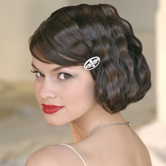 The Best Three Easy Vintage Hairstyles Tutorials Pictures
