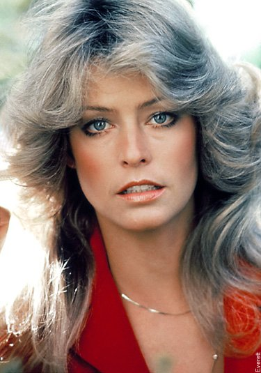 The Best What Ever Happened To… Farrah Fawcett Who Played Jill Pictures