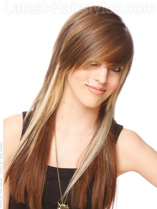 The Best Hot Hair Alert 20 Hairstyles For Long Straight Hair Pictures