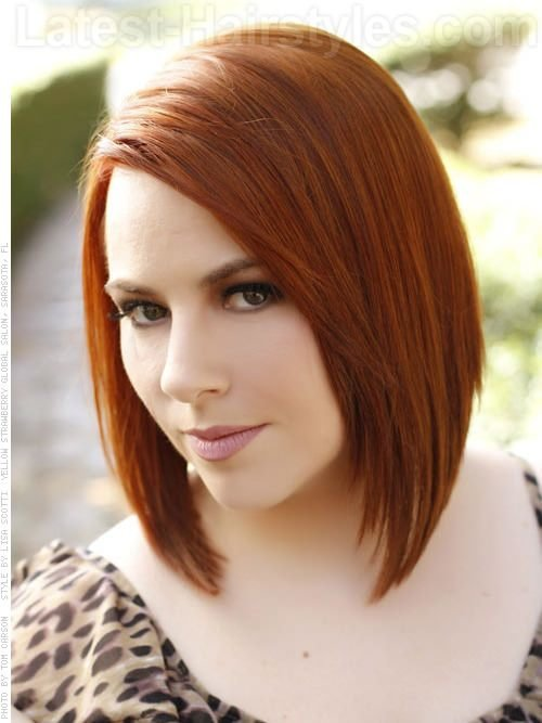 The Best 20 Of The Most Exquisite Medium Length Bob Hairstyles Ever Pictures