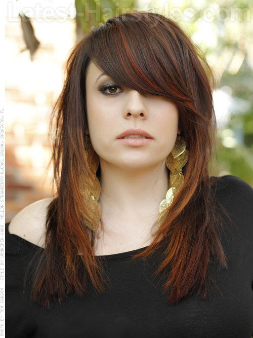 The Best 20 Lovely Layered Haircuts Beautiful Hairstyles With Layers Pictures