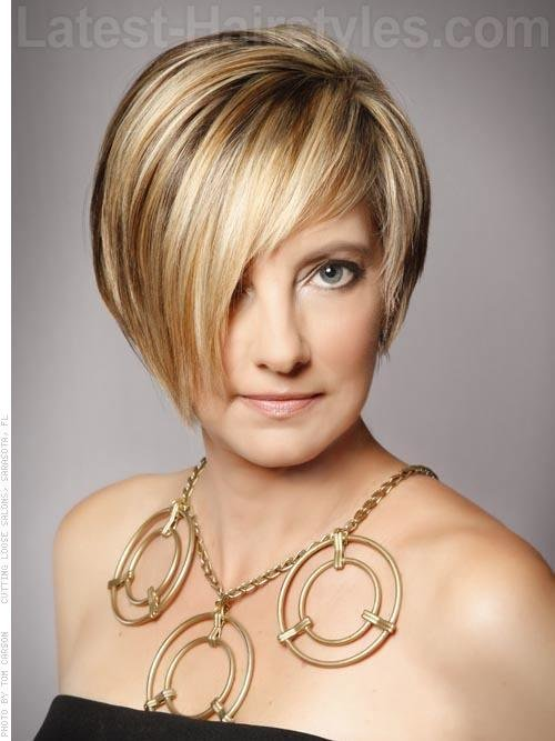 The Best 30 Short Haircuts That'll Make You Grab Your Scissors Pictures