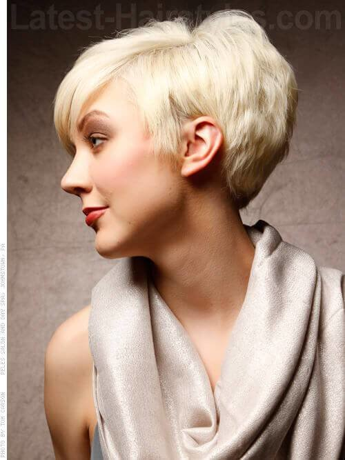 The Best All New 36 Short Haircuts For Women Pictures