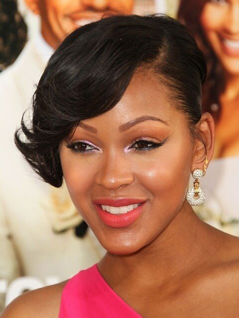 The Best Time To Write Meagan Good Pictures