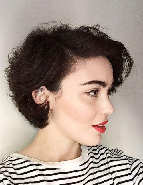 The Best 41 Cute Short Haircuts For Short Hair Updated For 2018 Pictures