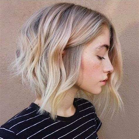The Best 30 Hottest A Line Bob Haircuts You Ll Want To Try In 2018 Pictures