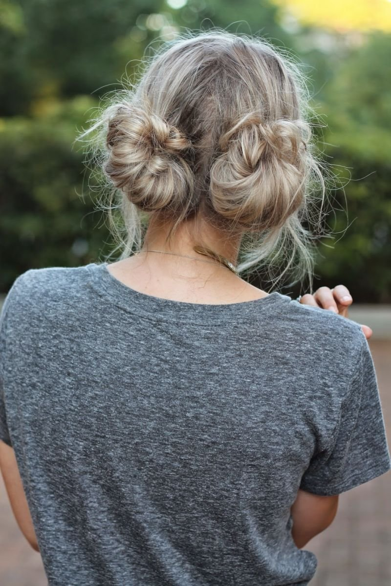 The Best 10 Easy Hairstyles For The Beach The Everygirl Pictures
