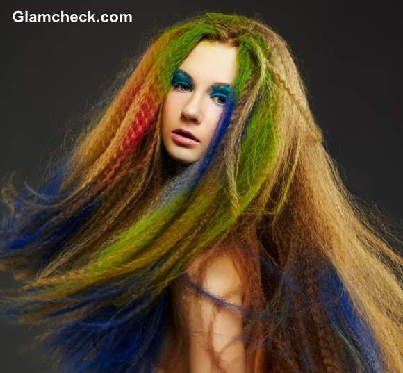 The Best Hair Care Routine For Colored Hair Pictures