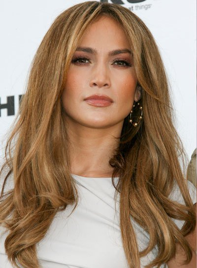 The Best Hairstyles For Thick Hair And Square Faces Beauty Riot Pictures