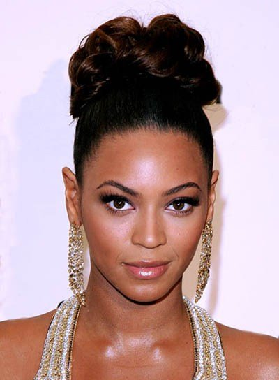 The Best Beyonce Knowles Beauty Riot Pictures