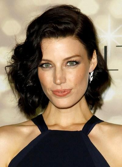 The Best Short Wavy Chic Hairstyles Beauty Riot Pictures