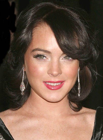 The Best Medium Formal Hairstyles For Round Faces Beauty Riot Pictures
