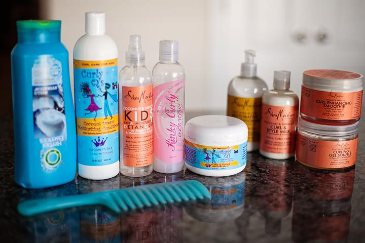 The Best Biracial Hair Care Routine For Kids Pictures