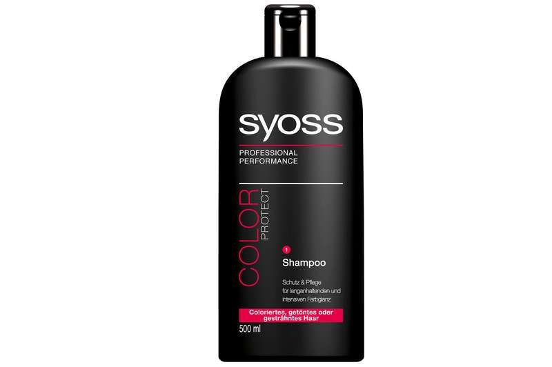 The Best 14 Best Color Shampoo Best Shampoos For Colored Hair Pictures