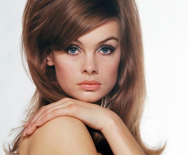 The Best 1960S Inspired Wedding Hairstyles She Said United States Pictures