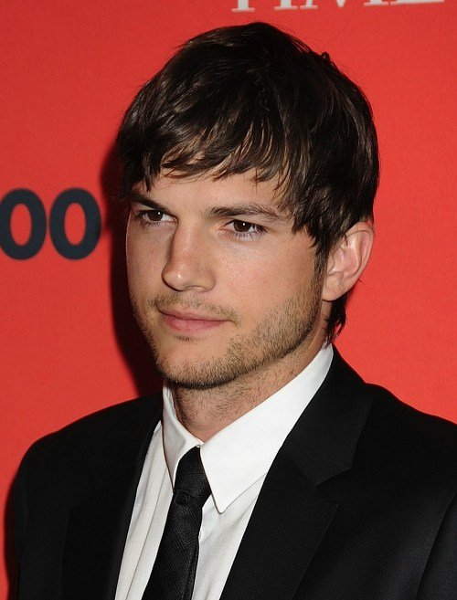 The Best Ashton Kutcher Hairstyles Short Hairstyles 2019 Pictures
