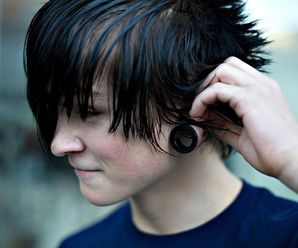 The Best 35 Magnificent Emo Hairstyles For Guys Slodive Pictures