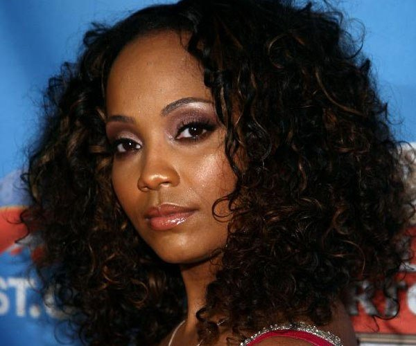 The Best 30 Exceptional Curly Weave Hairstyles Slodive Pictures