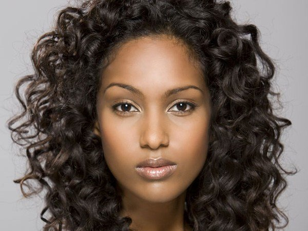 The Best 30 Mind Blowing Curly Hairstyles For Black Women Slodive Pictures