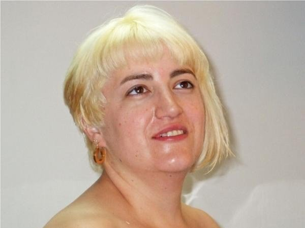 The Best 24 Uplifting Short Hairstyles For Fat Women Slodive Pictures
