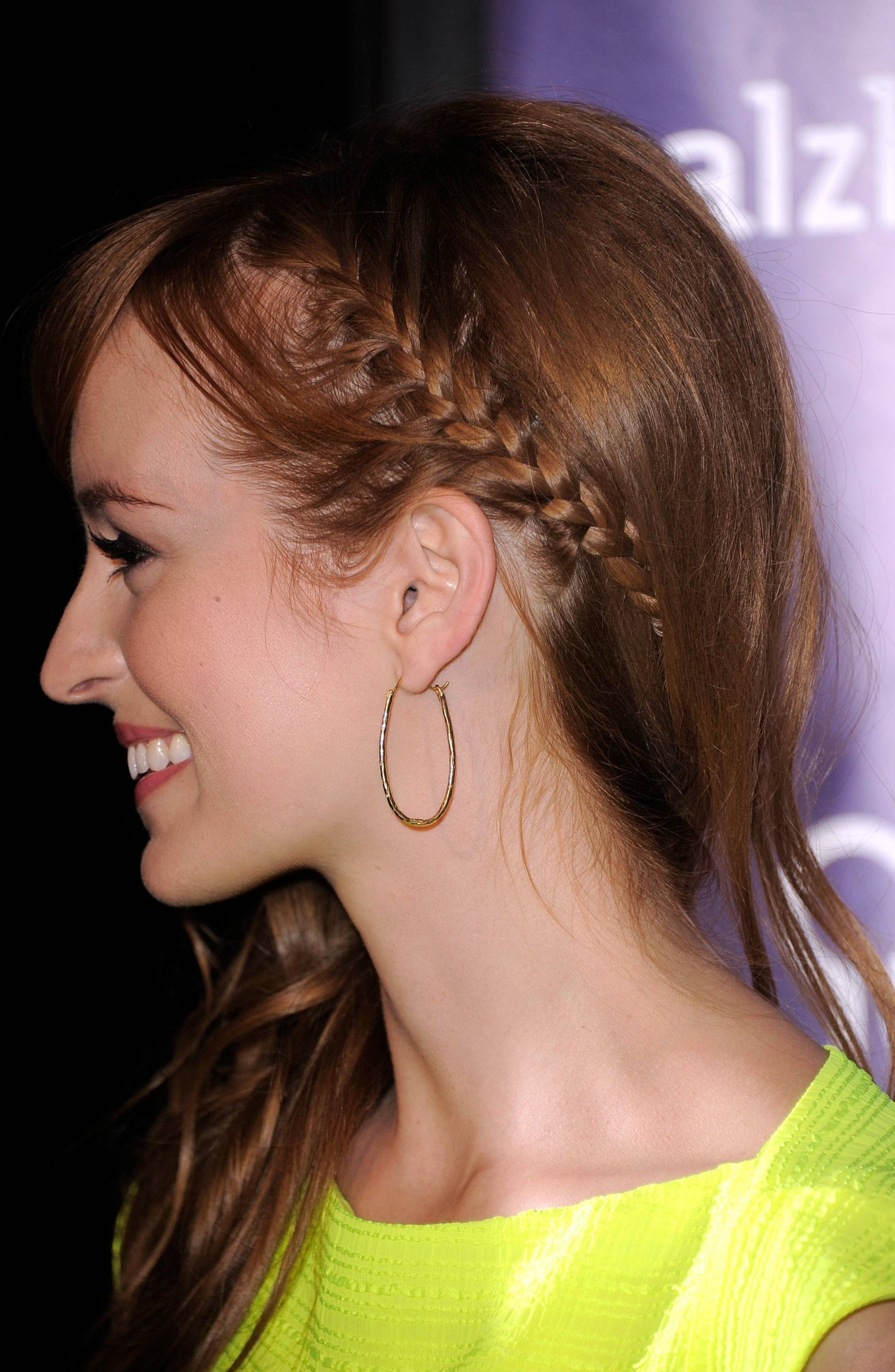 The Best 30 Cute Braided Hairstyles Style Arena Pictures