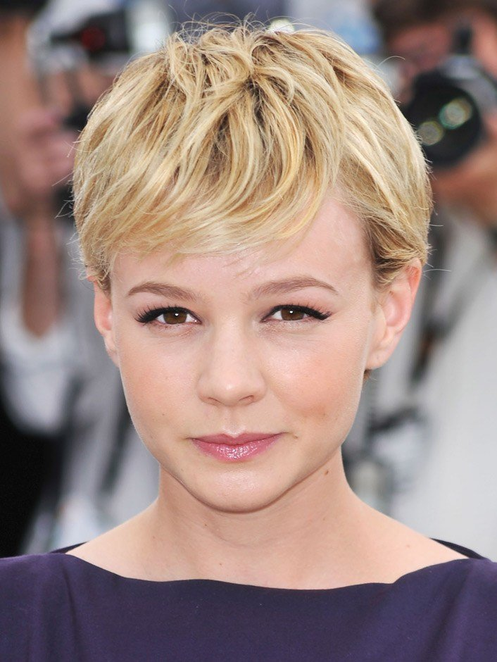 The Best Stylenoted From Our Archives Top 5 Celebrity Hairstyles Pictures