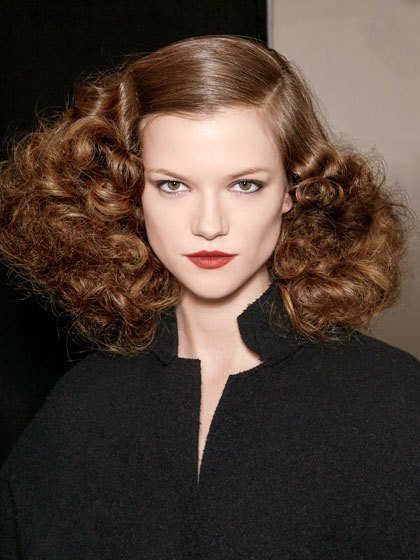The Best Stylenoted Retro Hair Pictures