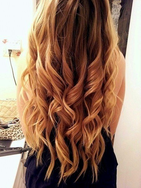 The Best Long Hair Obsession Pictures