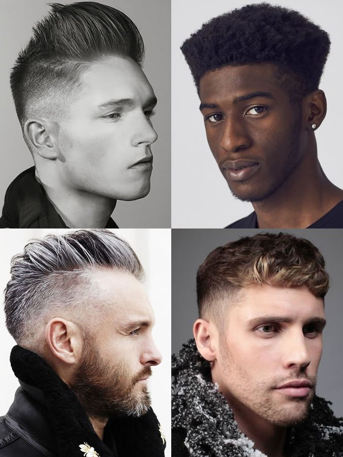 The Best How To Choose The Right Haircut For Your Face Shape Pictures
