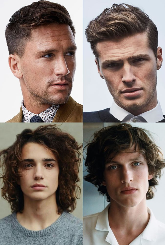The Best How To Pick The Best Hairstyle For Your Hair Type Pictures