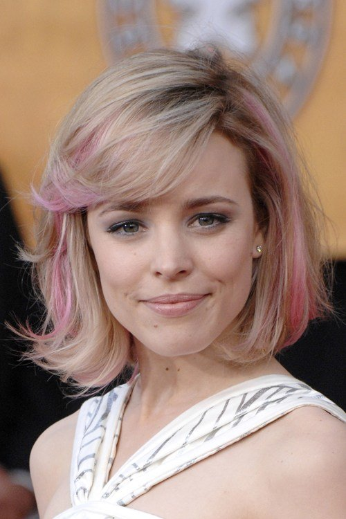 The Best Rachel Mcadams Hairstyles Hair Colors Steal Her Style Pictures